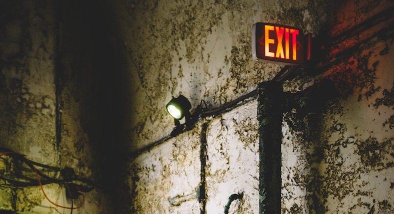 Escape Room Prison Break Manchester