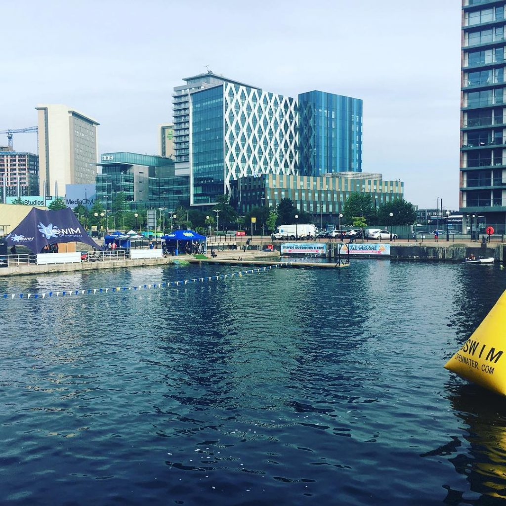 Outdoor swimming in manchester 4 places for open water swims - Swimming pool manchester city centre ...