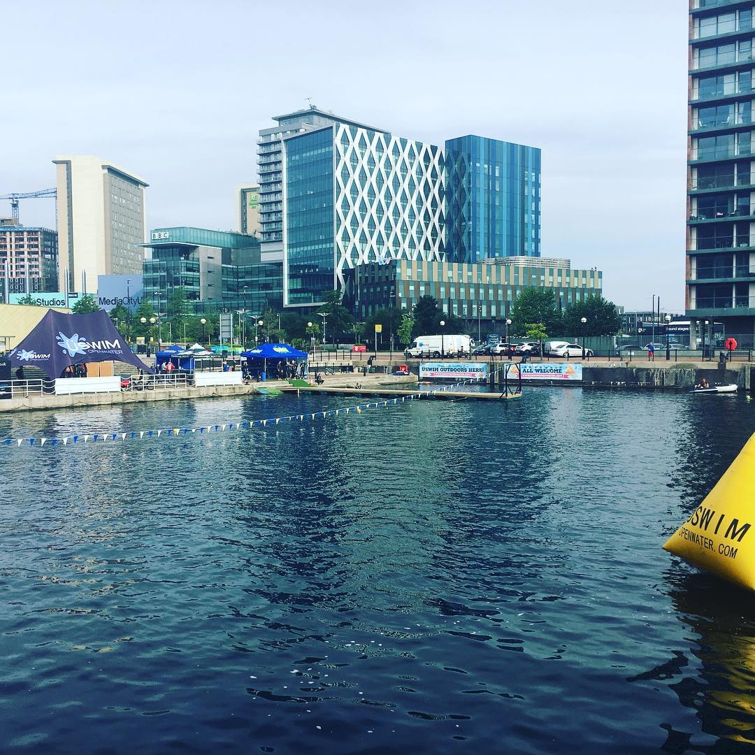 4 Refreshing Spots For Outdoor Swimming Around Manchester