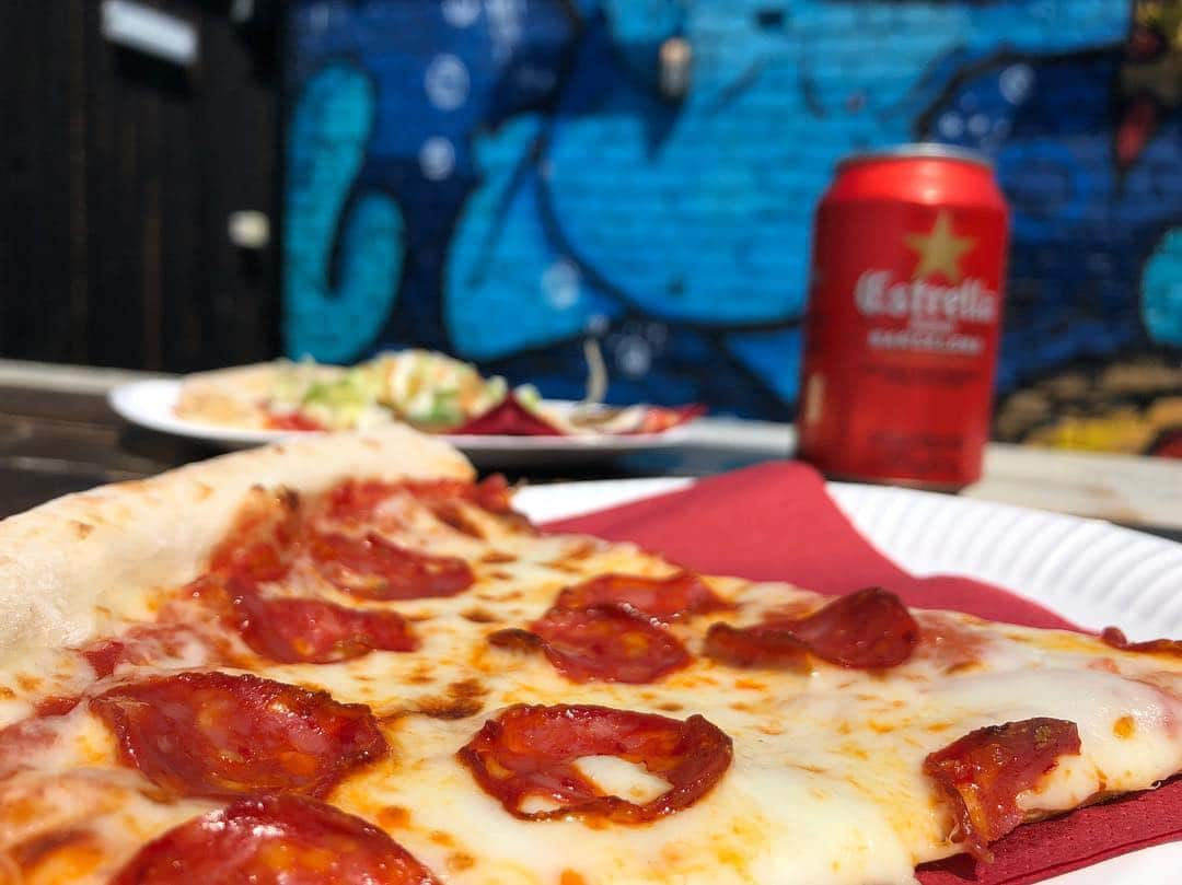 The 10 Pizza Places In Manchester You Doughnt Want To Miss