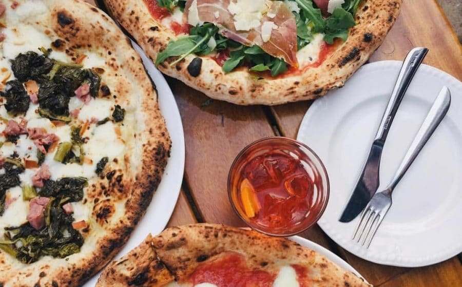 The 10 Pizza Places In Manchester You Doughn't Want To Miss