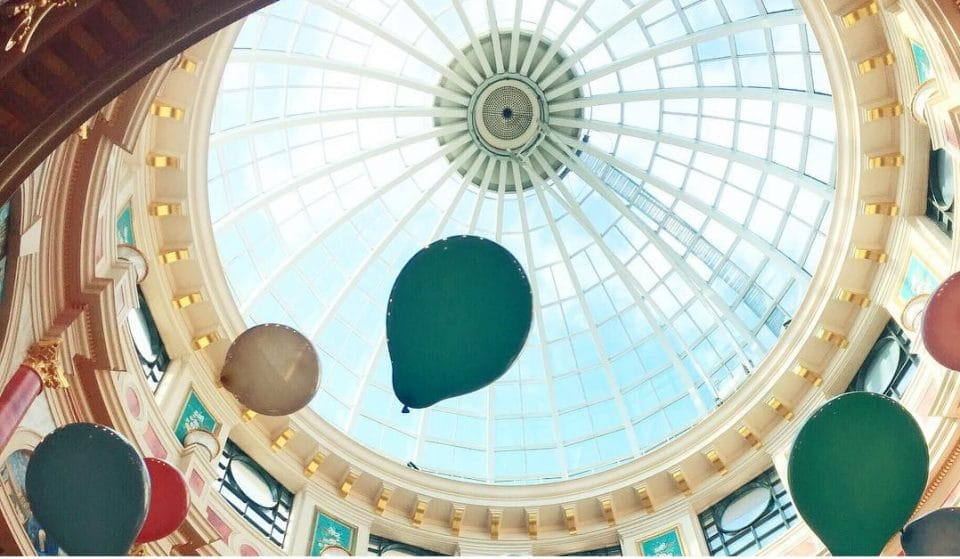 The Trafford Centre Will Celebrate Its 20th Birthday With A Four-Day Star-Studded Party