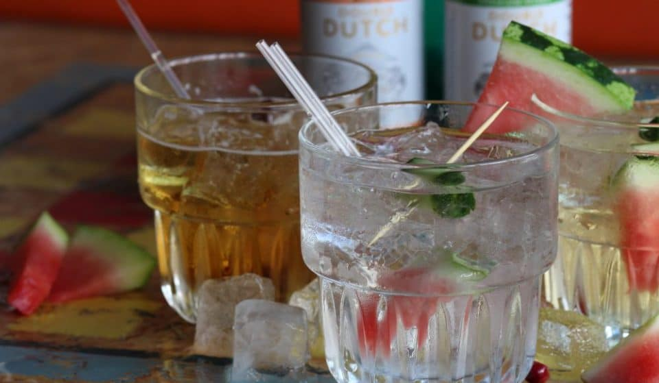 There's A New Way To Drink Rum, And It Sounds A Bit Odd