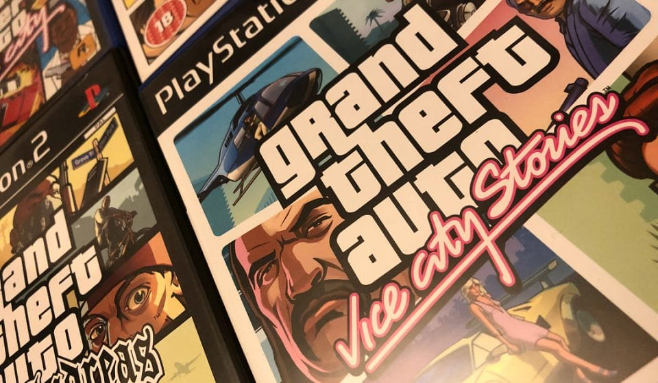 A Grand Theft Auto Themed Club Night Is Coming To The Northern Quarter