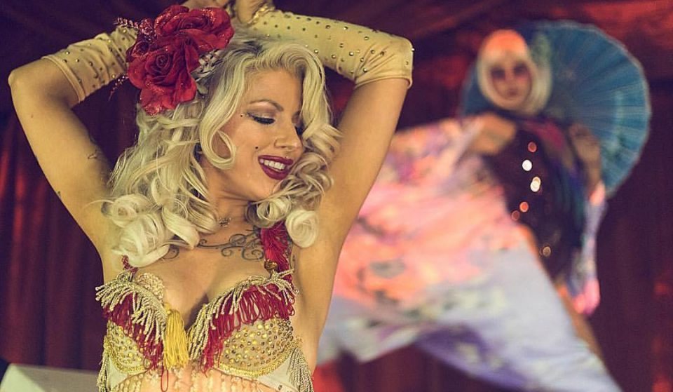 An Immersive Halloween-Themed Club Night Is Coming To Impossible Manchester