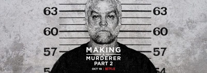 Netflix Has Announced A Premiere Date For Making A Murderer Series Two