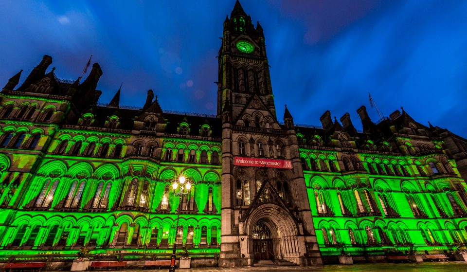 16 Fantastically Frightening Ways To Celebrate Halloween 2019 In Manchester