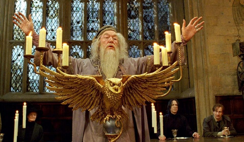 We've Found The Next Best Thing To Hogwarts, A University Offering A Course In Harry Potter!