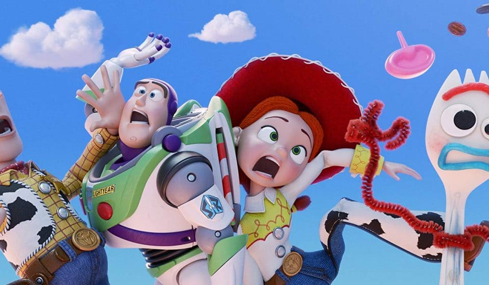 Everything We Know About Toy Story 4