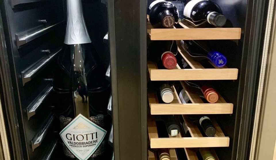 Aldi's Massive 64-Glass Bottle Of Prosecco Will Make A Triumphant Return This Christmas