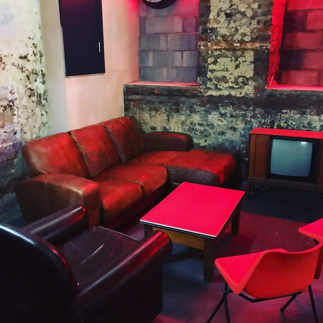 A Gourmet Kebab Restaurant Has Opened In The Northern Quarter With A Berlin-Style Basement Bar Beneath It