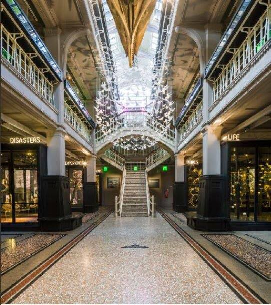 Christmas Places To Go Manchester: 18 Fabulously Festive Things To Do In Manchester In