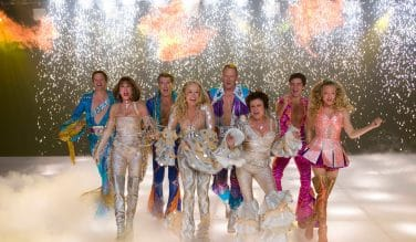 A Sing-Along Screening Of Mamma Mia Is Coming To Manchester