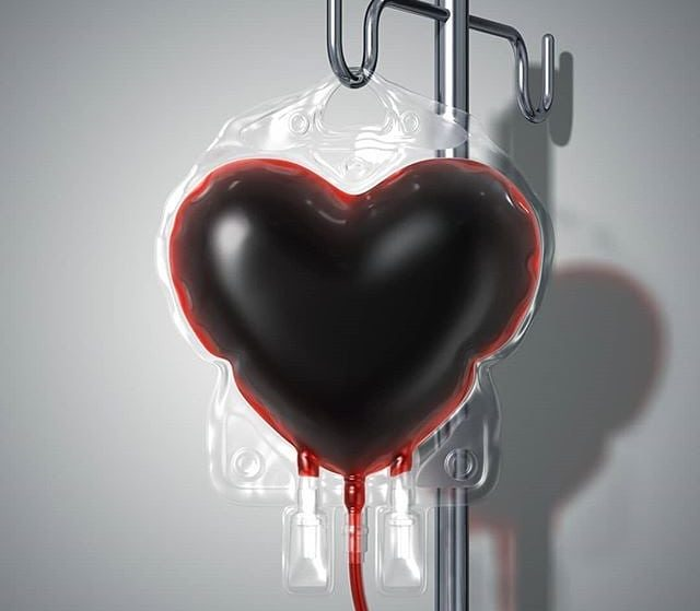 The NHS Is Launching A Valentine's Day Campaign To Encourage Blood Donations In Manchester