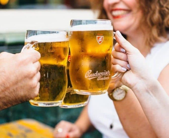 The UK's Biggest Lager Festival Is Coming To Manchester For A Celebration Of The World's Finest Lagers