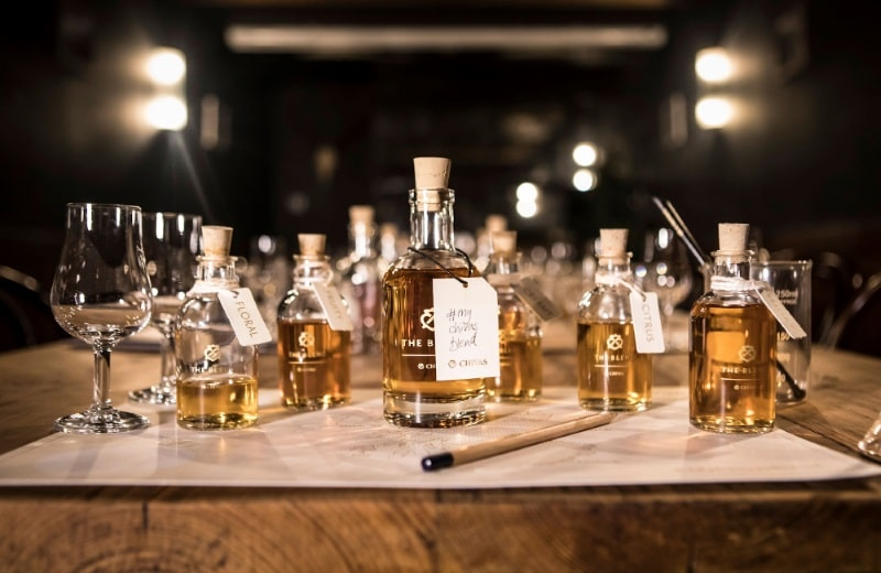 This Lavish Restaurant Will Play Host To A Top Notch Whisky Blending Event
