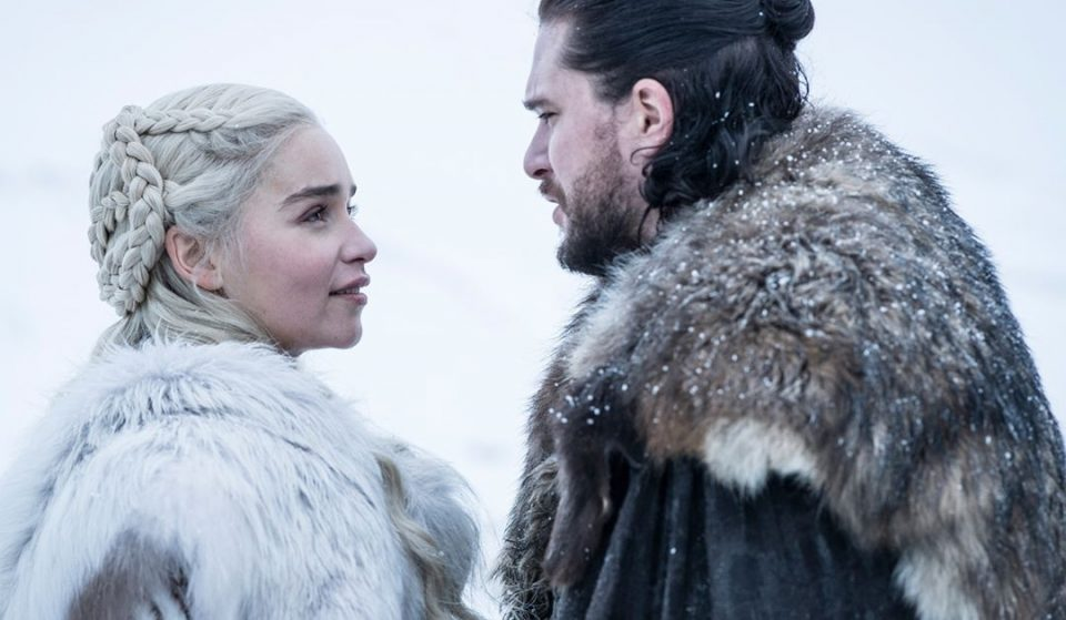 HBO Has Finally Released A Full-Length Trailer For Game Of Thrones Series Eight