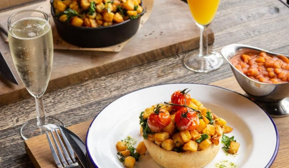 Pieminister Has Launched A Bottomless Pie Brunch