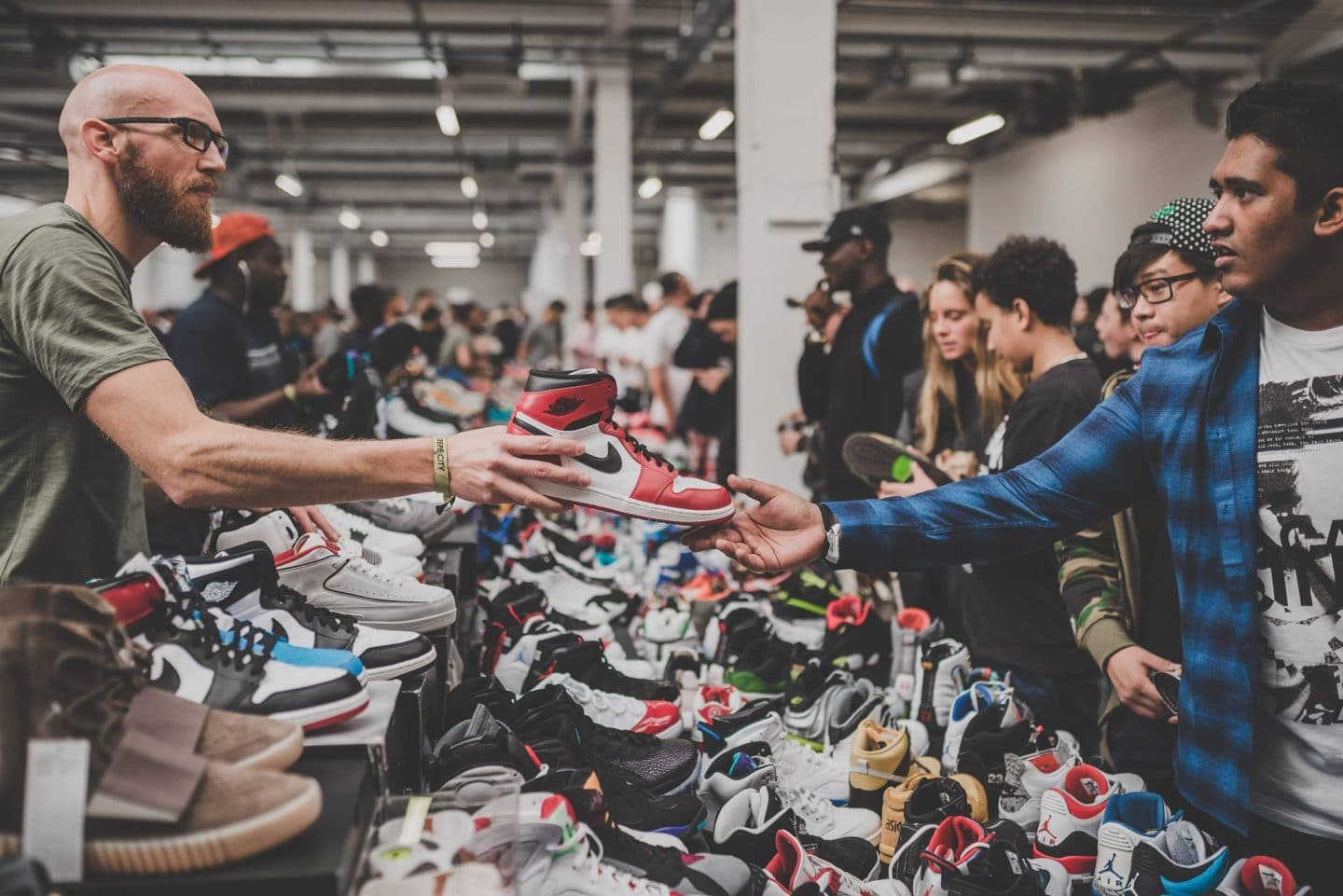 Europe's Biggest Trainer Festival Is Coming To Manchester