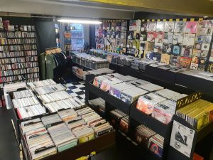 Six Of Our Favourite Manchester Record Shops Secret
