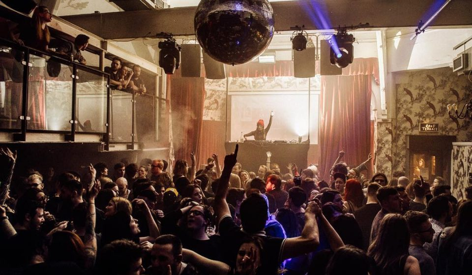 Five Fantastic Five-Pound Club Nights Happening In Manchester
