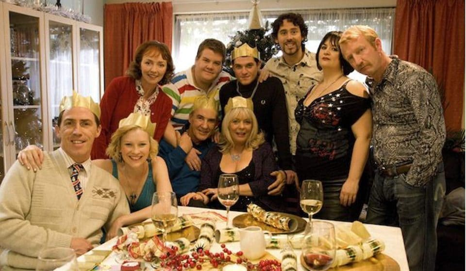 Gavin And Stacey Will Return For A Christmas Special, James Corden Has Revealed
