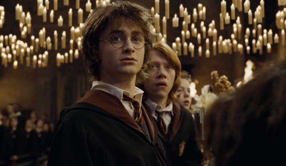 A Magical Screening Of Harry Potter With A Live Orchestra Is Coming To Manchester