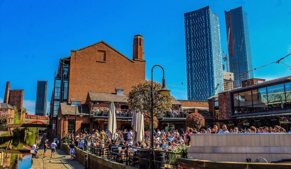 16 Super Fun Things To Do In Manchester In July 2019
