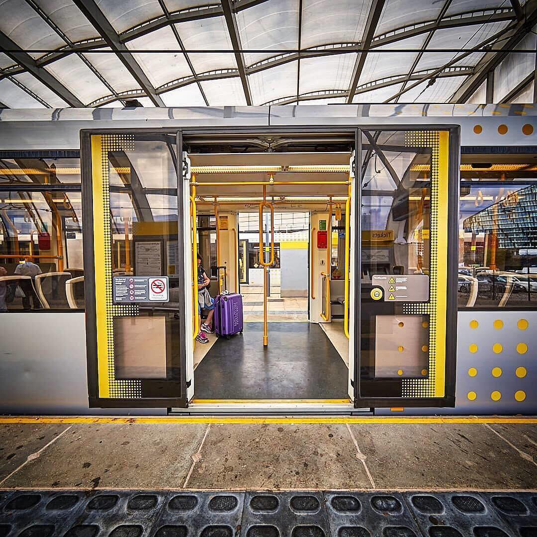 Metrolink Fares Are Set To Rise Next Year