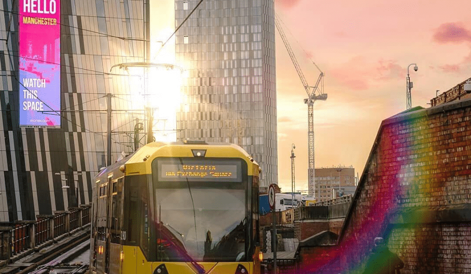 Transport Bosses Say Metrolink Improvement Works Will Result In 'Minor Disruption' To Two Stops