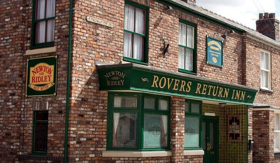 Coronation Street, Emmerdale And Hollyoaks Are Hiring Paid Extras