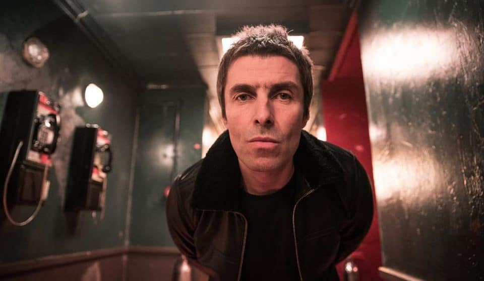Liam Gallagher Will Play An Intimate Gig In Manchester On His Birthday