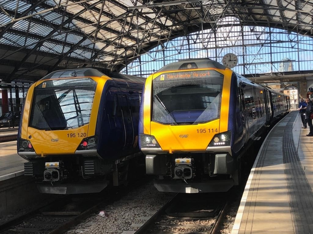 Northern Rail Is Selling Train Tickets For Just 10p And 5p