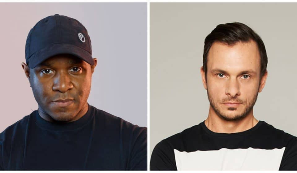 House Icon DJ EZ And D&B Legend Andy C Will Headline A Massive Bass Festival