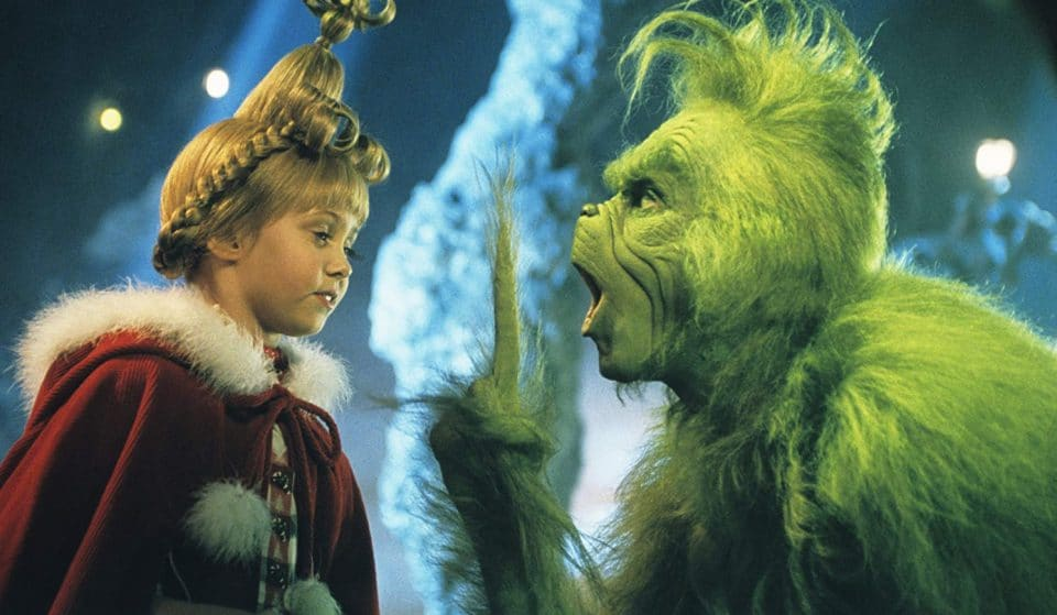 A Musical Version Of The Grinch Is Coming To Manchester This Christmas