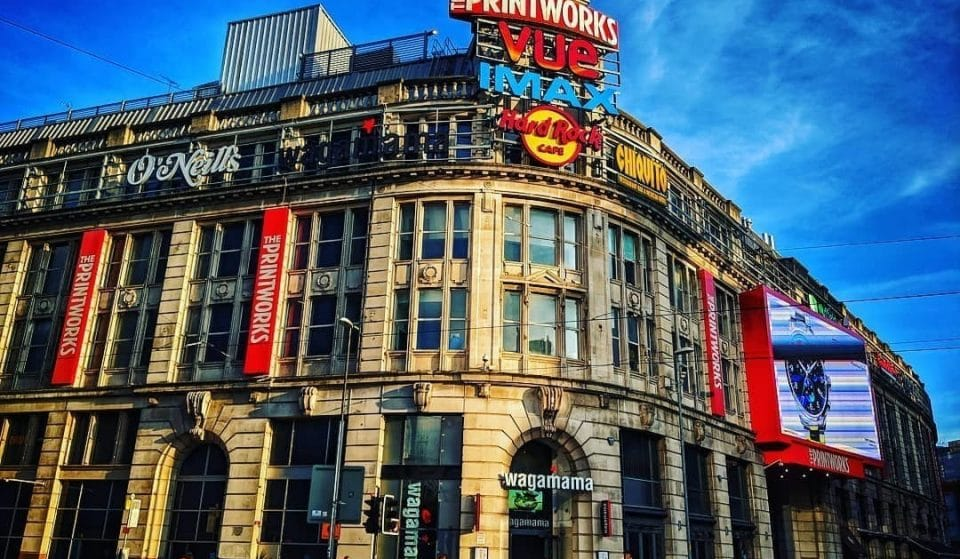 Six Sensational Things To Do At The Printworks This Christmas