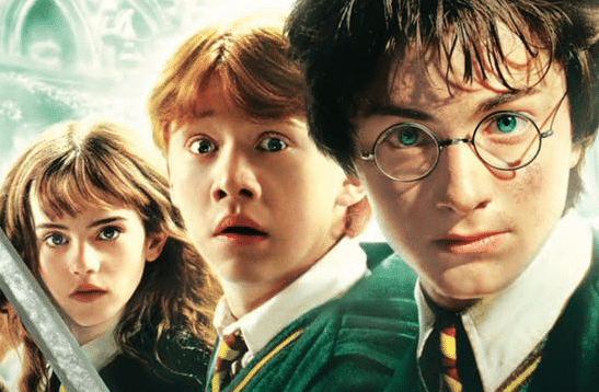 A Harry Potter Film Marathon With Bottomless Drinks Is Coming To Manchester