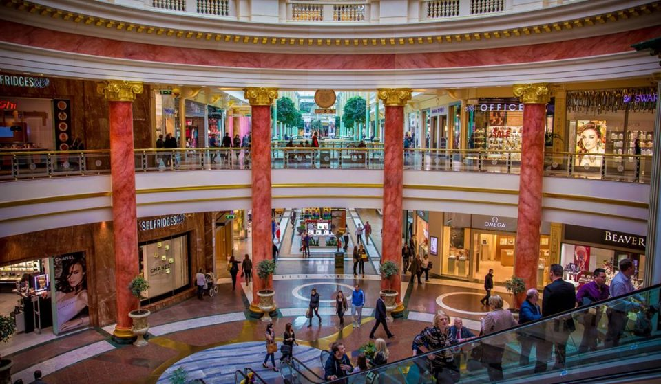 Primark Has Confirmed The New Opening Date For Its Massive Trafford Centre Store