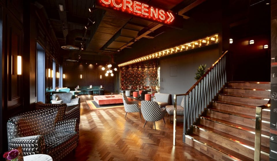 A Boutique Cinema Has Opened In Manchester City Centre – And You Can Hire A Sofa