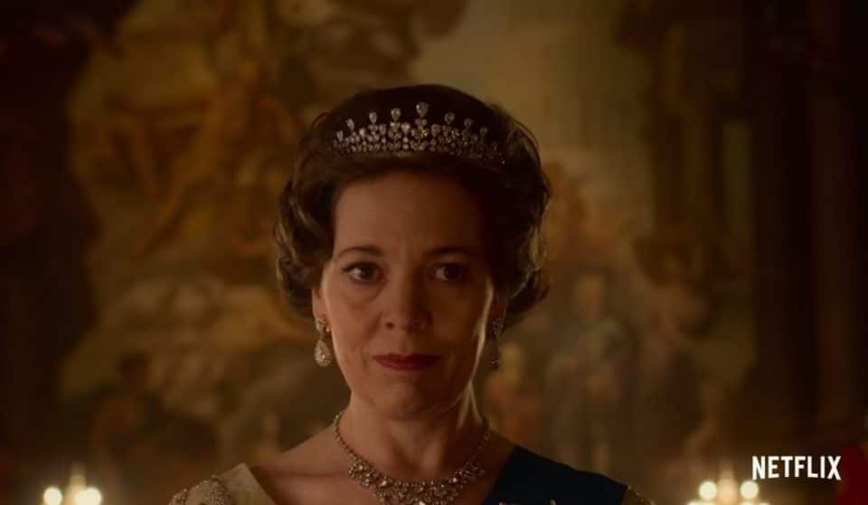 The Trailer For The Crown Series Three Is Finally Here