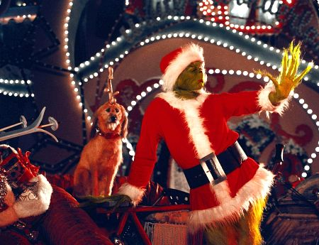 A Whoville-Inspired Christmas Market Is Coming To Manchester