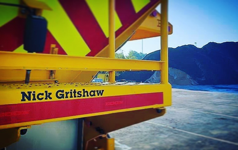 The Council Is Asking Mancs To Help Name Its New Gritters