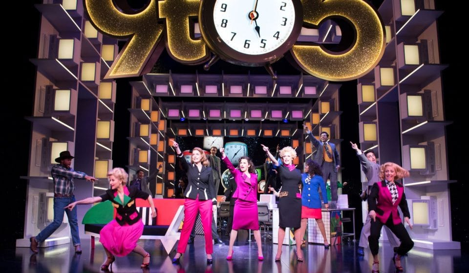 9 To 5 Is Coming Back To Manchester Next Year