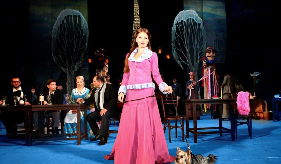 Opera Directors Are Looking For Dogs To Join The Cast Of La Bohème