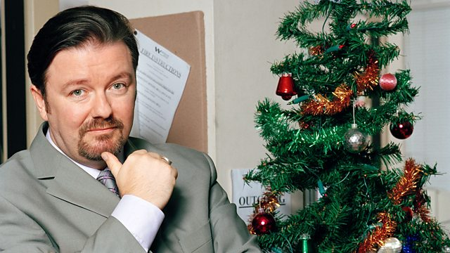 Gorilla Manchester Is Hosting An Amazing 'The Office' Themed Christmas Party