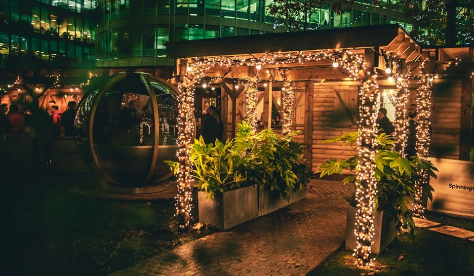 30 Fabulously Festive Things To Do In Manchester This Christmas
