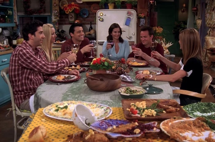 A Friends-Themed Brunch With Bottomless Drinks Is Coming To Manchester