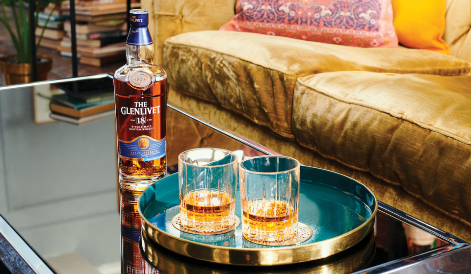 Celebrate Burns Night In Style At A Chocolate And Whisky Tasting