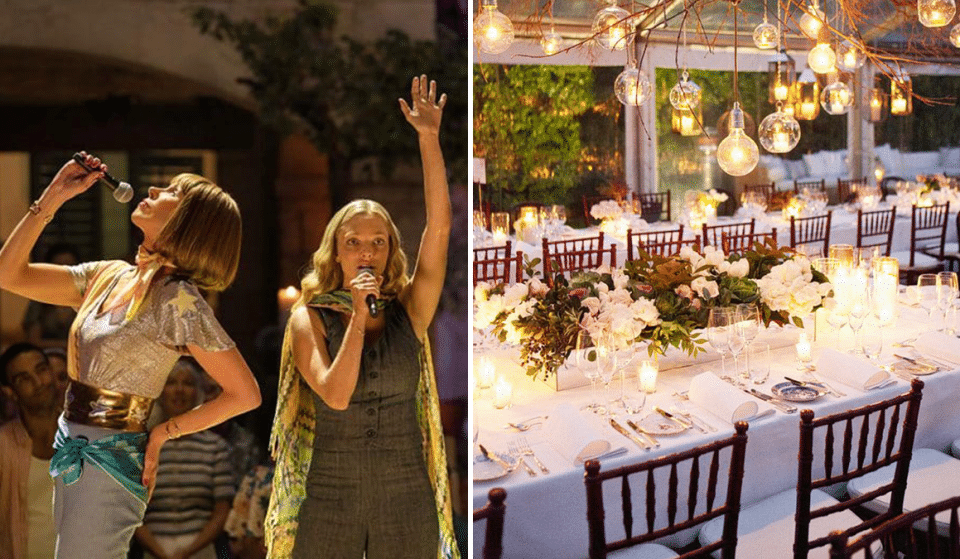 Mamma Mia! This ABBA-Themed Dining Experience Is Coming To Manchester