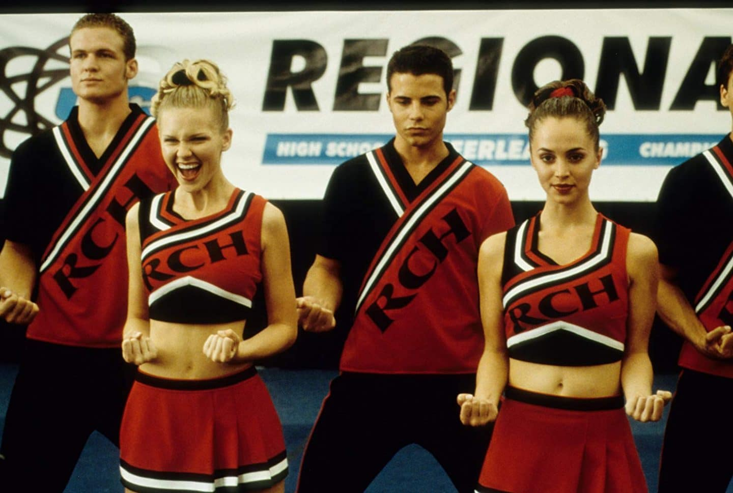 Bring It On The Musical Is Coming To Manchester